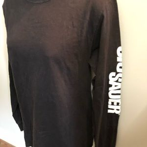 Sig Sauer long sleeve T-shirt S